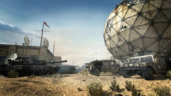 CoD Mobile: La temporada 4 añadirá uno de los mejores mapas de Modern Warfare 3