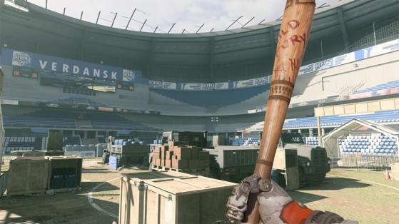 Warzone Cold War: Cómo conseguir el Bate de Béisbol y reventar cabezas a lo Negan por el mapa