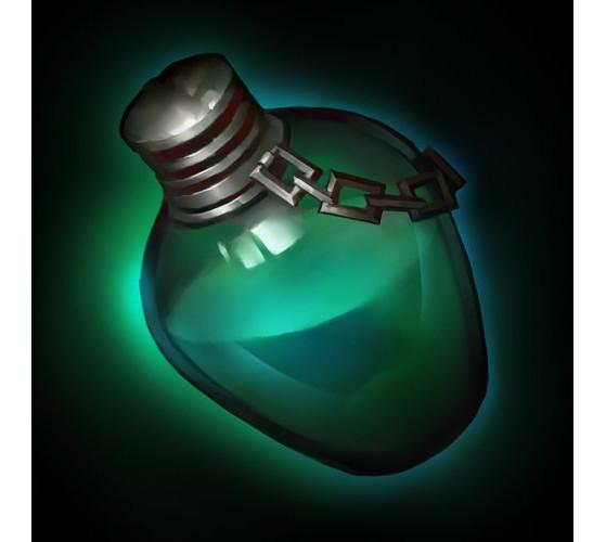 Poción de corrupción - League of Legends