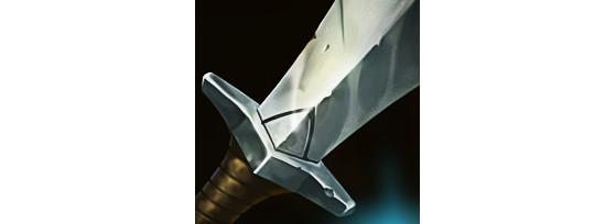 Espada Larga - League of Legends