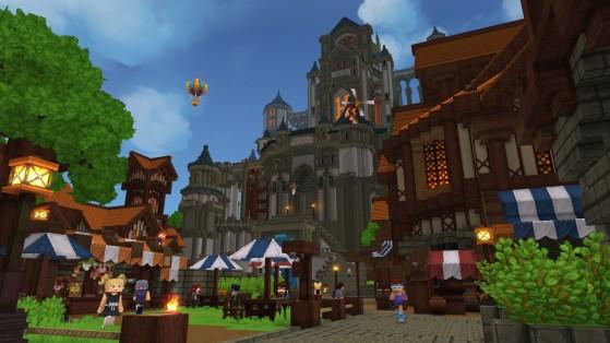 Hytale, el Minecraft de Riot Games que puede ser su bombazo sorpresa de este año