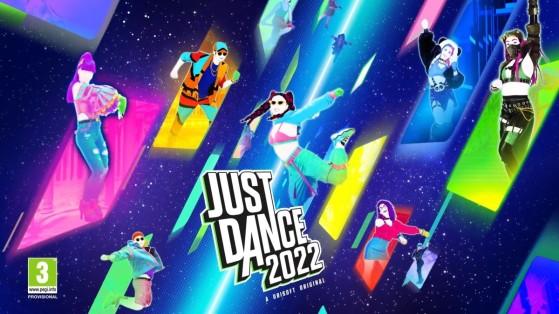 E3 2021 - Just Dance 2022 cumple con su cita: volverá este año con una nueva entrega