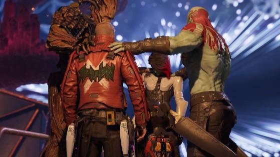 E3 2021: Impresiones de Guardianes de la Galaxia, la aventura de superhéroes que estabas esperando