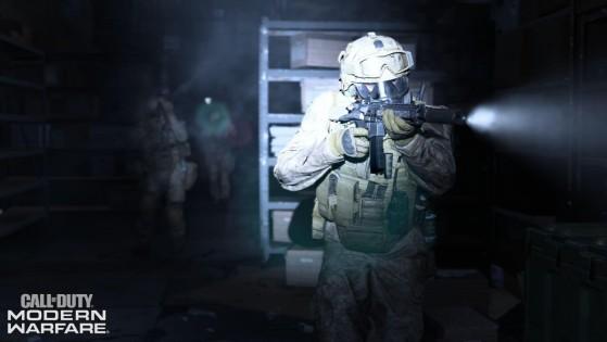 Modern Warfare: La comunidad pide un cambio clave con la llegada de Call of Duty Vanguard a Warzone
