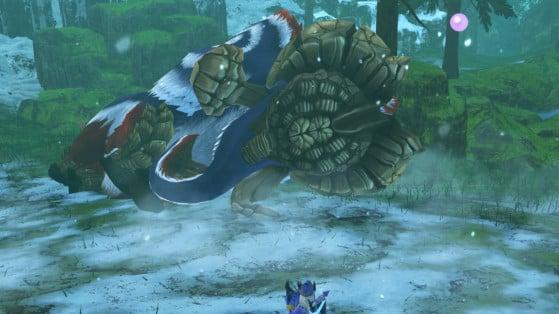 Monster Hunter Stories 2: Guía para vencer a Gammoth, el monstruo Royal