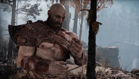God of War Ragnarok sería protagonista de un State of Play el próximo mes de agosto
