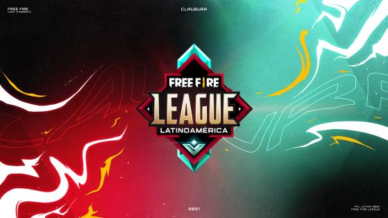 Free Fire League Clausura: Estos son los 24 equipos del torneo latinoamericano
