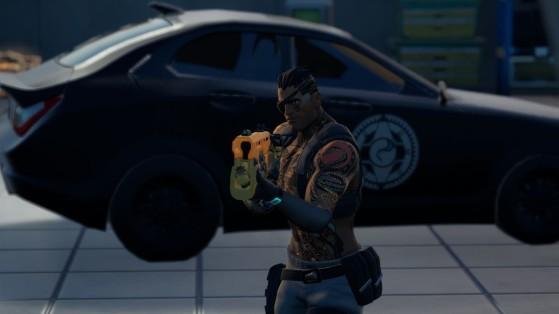 Fortnite: Desafíos, misiones y recompensas de la Semana 8 de la Temporada 7, Capítulo 2