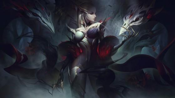 LoL Parche 11.16 PBE: Minirework de Sona, Skins aquelarre y nerfeos a Diana, Lee Sin y Xin Zhao