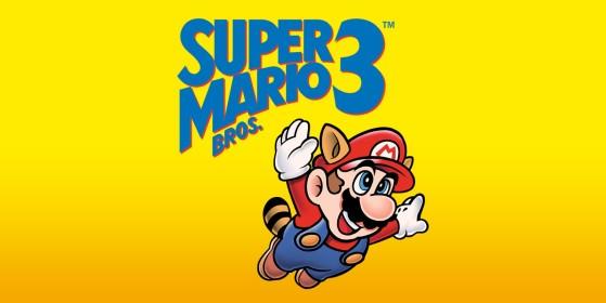 Super Mario Bros. 3 llega con su edición especial por sorpresa a Nintendo Switch Online