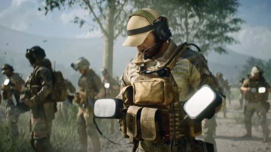 Battlefield 2042 no tendrá rankeds ni ningún circuito competitivo en su lanzamiento. ¿Qué ha pasado?