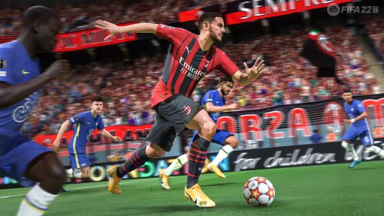 FIFA 22: Lista y guía de cómo se hacen los nuevos regates y movimientos nerfeados o eliminados
