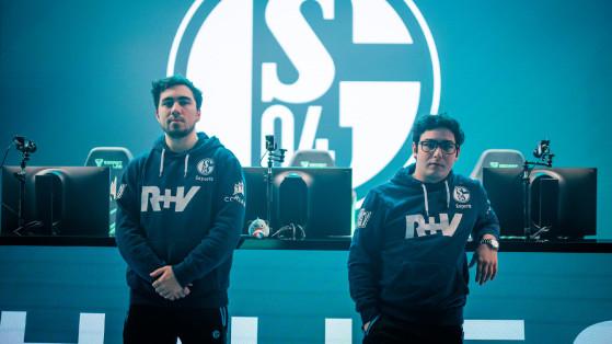 LoL: ¿Qué legado deja el Schalke 04 en LEC?