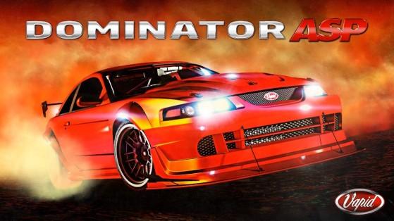 GTA Online: Vapid Dominator, Cómo aprovechar los GTA RP y los dólares, las promociones de la semana