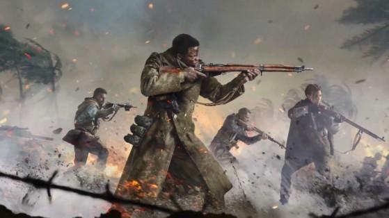 CoD Vanguard: Activision revela el primer traíler oficial del juego y su vuelta a la Guerra Mundial