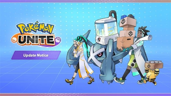 Pokémon Unite: Parche del 16 de agosto con nerfeo a Snorlax y mejoras a Garchomp