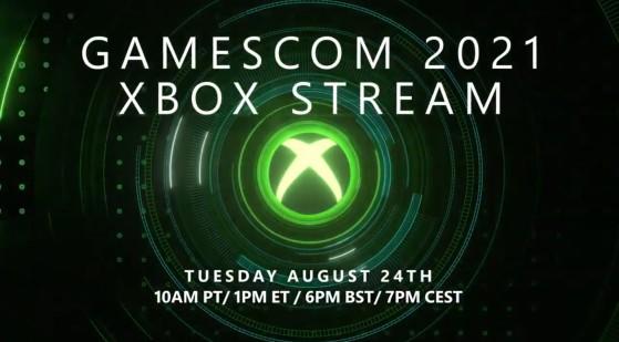 Xbox en Gamescom 2021: Todos los anuncios de juegos del streaming de Microsoft
