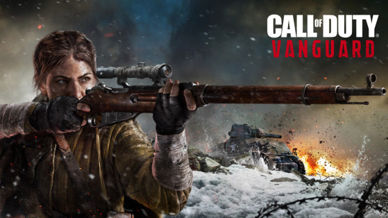 Warzone: ¿Qué puede aportar Call of Duty Vanguard al battle royale?