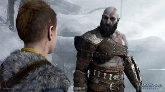 God of War Ragnarok: Primeros detalles de su historia, enemigos, habilidades, Atreus y más