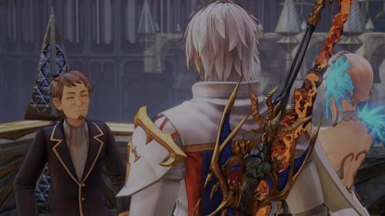 Tales of Arise: Como completar las misiones secundarias Saga Gastronómica para desbloquear recetas