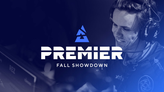 BLAST Premier: Fall Showdown: Guía de supervivencia del torneo de CSGO