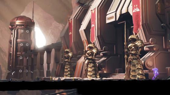 Metroid Dread: Guía de Ferenia y Elun, un recorrido repleto de bosses