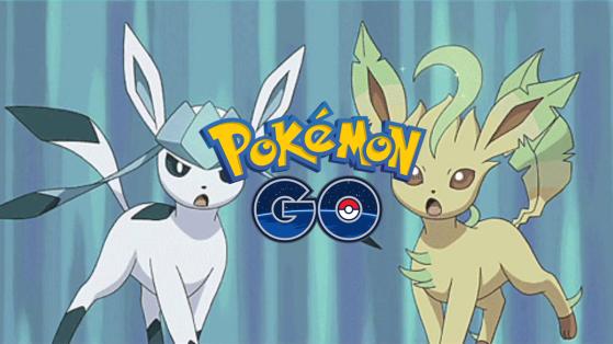 Pokémon GO: Evoluciones de la cuarta Generación
