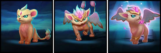 Felindo Celestial - TFT: Teamfight Tactics