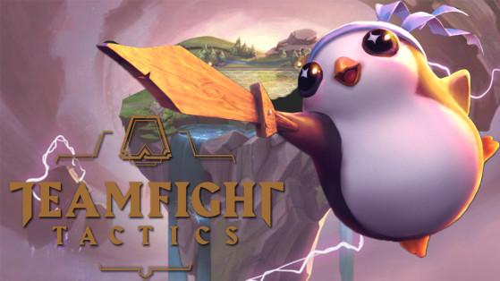 LoL, Teamfight Tactics, TFT: minileyendas