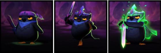 Señor de los Cuervos - TFT: Teamfight Tactics