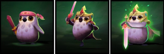 Caballero Flor de Cerezo - TFT: Teamfight Tactics