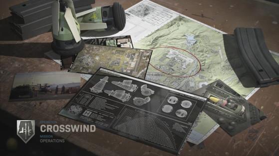 Call of Duty Modern Warfare: Operación Viento Cruzado, guía para completar la misión
