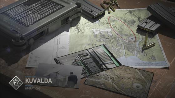 Call of Duty Modern Warfare: Operación Kuvalda, guía para completar la misión