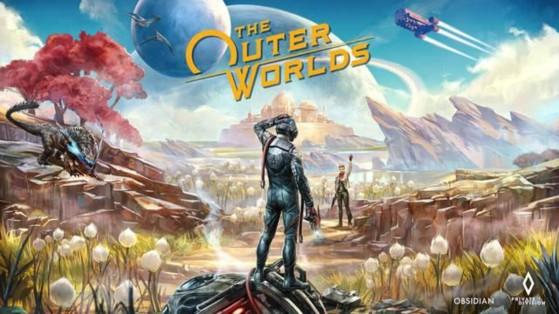 The Outer Worlds llegará a Nintendo Switch en el primer trimestre de 2020