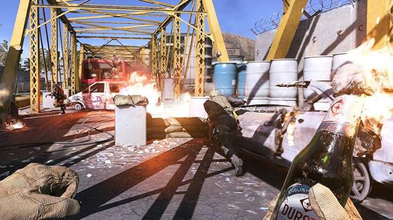 Call of Duty Modern Warfare: Battle Royale, filtraciones, todo lo que sabemos