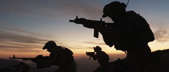 La temporada 1 de  Call of Duty: Modern Warfare empezará en diciembre