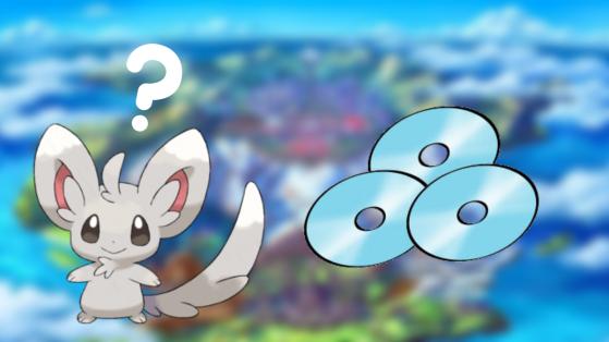 Pokémon Espada y Escudo: Lista de todas las MT y dónde encontrarlas, guía