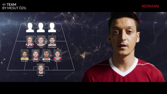 Özil es eliminado de PES 2020 en China por declaraciones sobre los musulmanes uigures