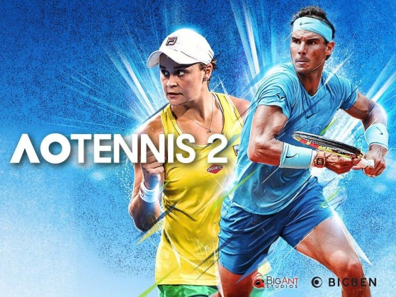 Análisis de AO Tennis 2 para PS4, Xbox One y PC