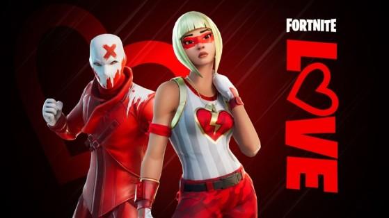 Fortnite: Tienda del 12 de febrero de 2020