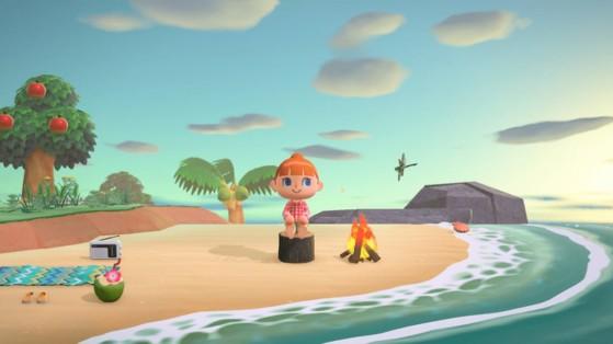 Llega el Nintendo Direct de Animal Crossing: New Horizons