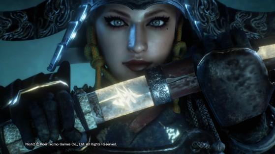 Análisis de Nioh 2 para PS4: poderes yokai, katanas y guerra en el Japón medieval