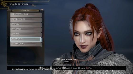 Mi guerrera yokai es la más guapa. - Millenium
