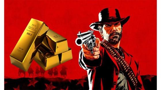 Red Dead Redemption 2: ¡Oro ilimitado gracias a este problema técnico!