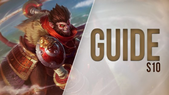 LoL Guía Wukong Top: objetos, runas y consejos del rework