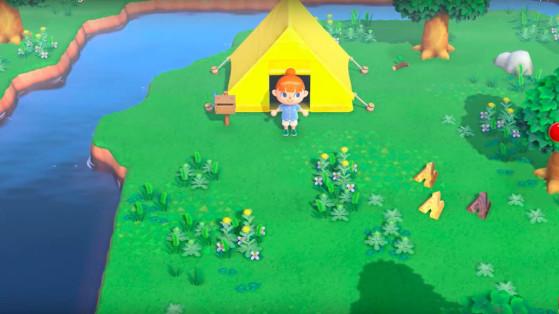 Animal Crossing New Horizons: Cómo ampliar tu casa
