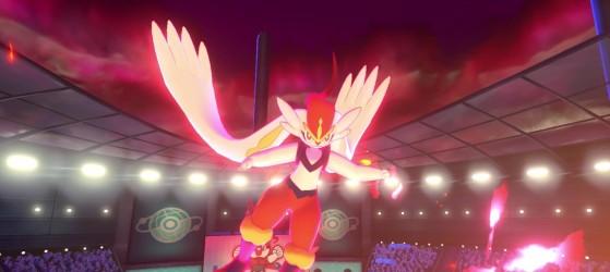 Pokémon Espada y Escudo: Nuevos movimientos Gigamax y diseños para las Tarjetas