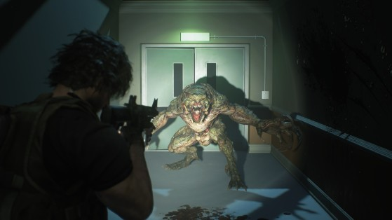 Tu peor pesadilla, el Hunter Beta - Resident Evil 3 Remake