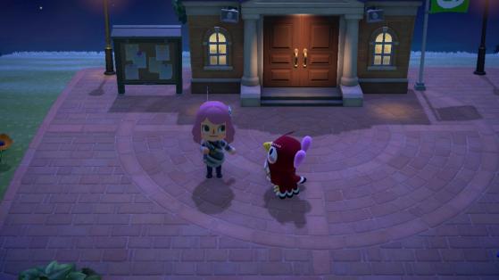 Animal Crossing New Horizons: Cómo conseguir la varita mágica de Estela