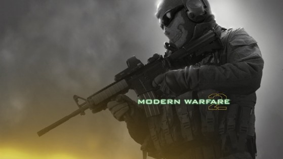 Volvemos a jugar al multijugador de Modern Warfare 2 de 2009, ¿mejora con los años?